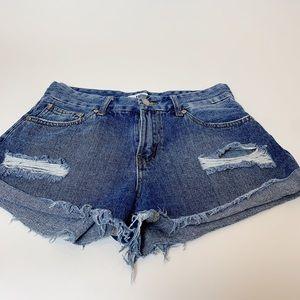 JBD shorts 🌙